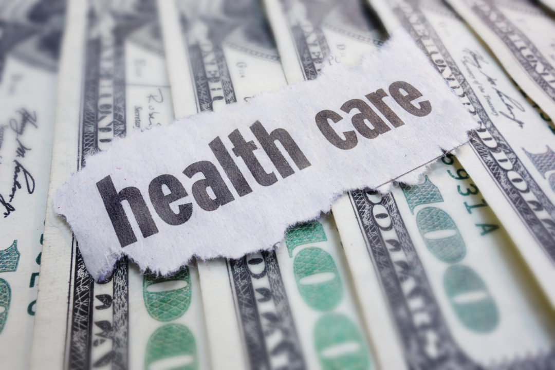 Study shows Healthcare costs as top concern for Americans