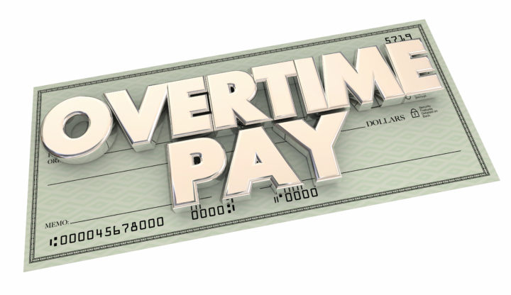 Overtime rule decision pushed to May 1