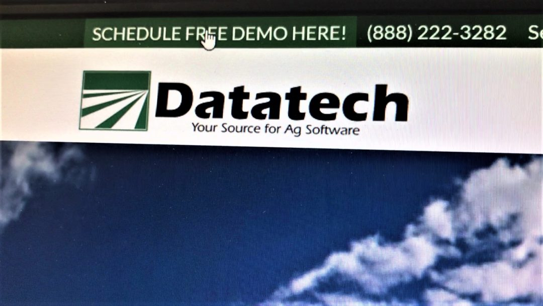 Bay Baby Produce grows with Datatech software