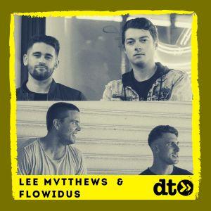 Lee Mvtthews & Flowidus art