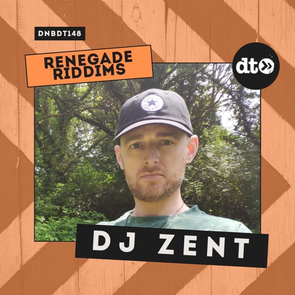 DJ Zent artwork