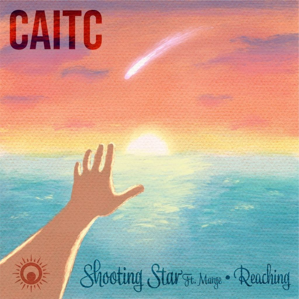 Shooting Star / Reaching art