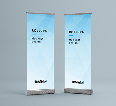 Rollup, rollups, roll-up, datatrykk