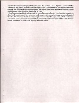TimVanSchmidt1993TheContinuingStory10Hardcore2TextTVS