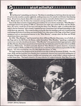 TimVanSchmidt1993TheContinuingStory15BlueMondayTextTVS