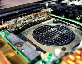 Чистка ноутбуков и компьютеров Кривой Рог 5