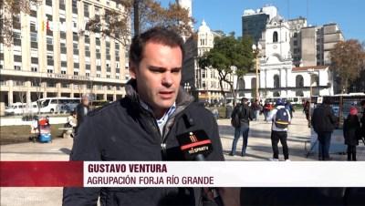 Gustavo Ventura