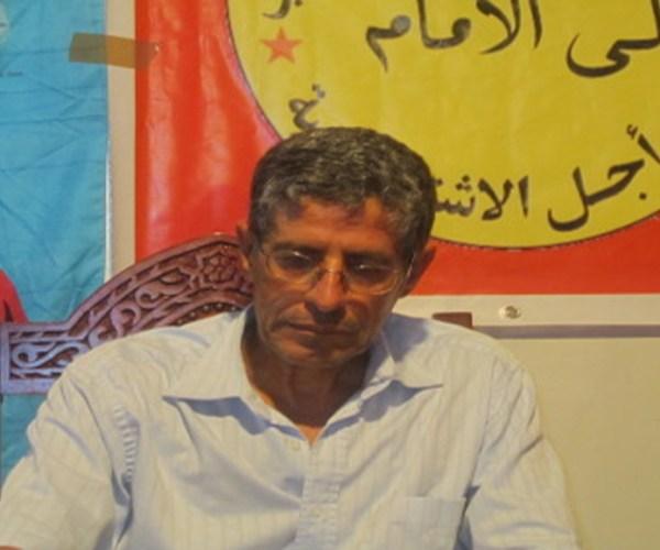 Abdallah El Harif