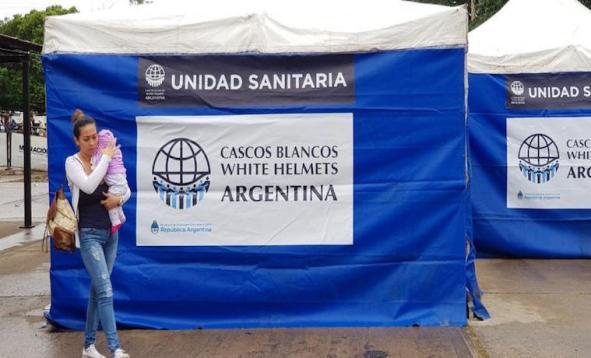 Frontera Coolmbia - Venezuela - Fuente web - Data Urgente