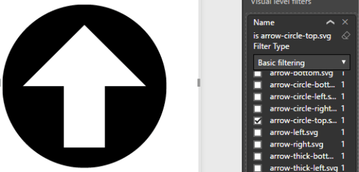 Use SVG Images in Power BI: Part 2
