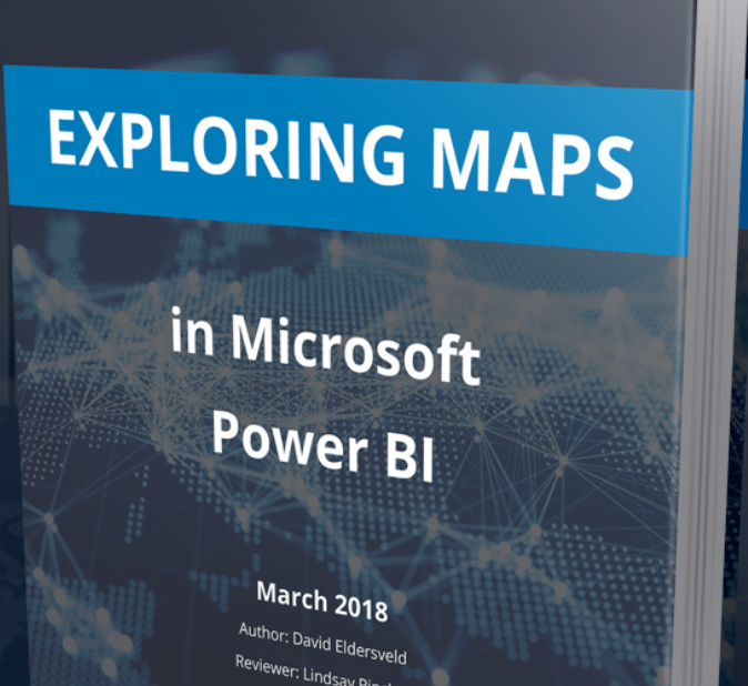 New Power BI Whitepaper and Webinar Recording on Maps