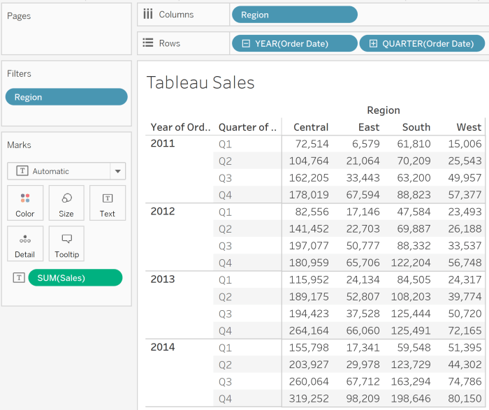 Tableau to Power BI: Running Total and Other Running