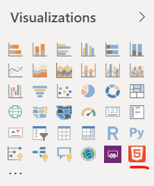 How To Obtain a Power BI Custom Visual If It No Longer Appears on AppSource