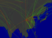 ASIA_weighted_paths