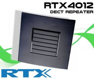 RTX-4012-Dect-Repeter