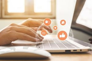 DATAWORX - Social media marketing