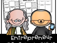 Economics: Entrepreneur Research Guide