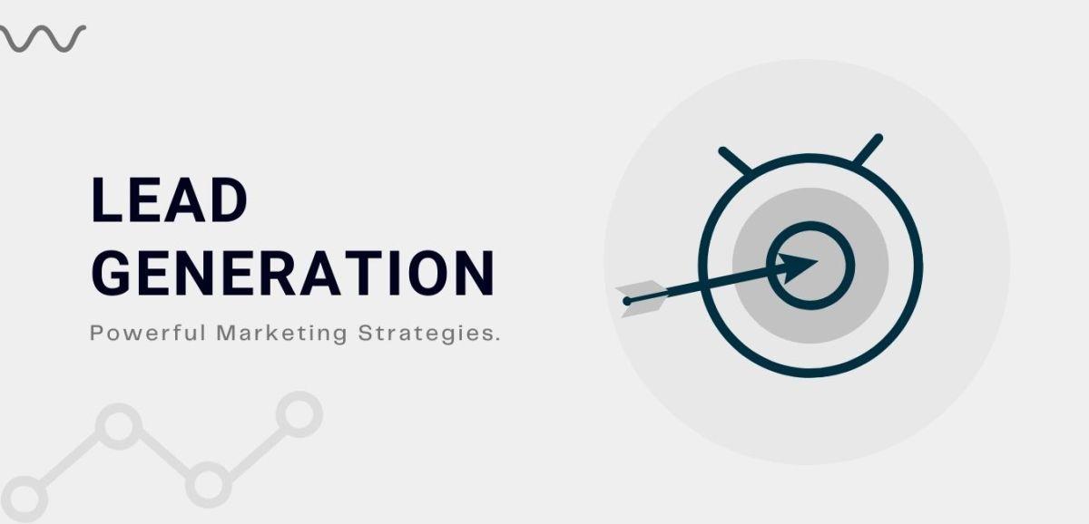 lead generation strategies boost sales