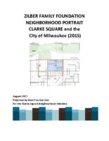Zilber Neighborhood Profile Clarke Square