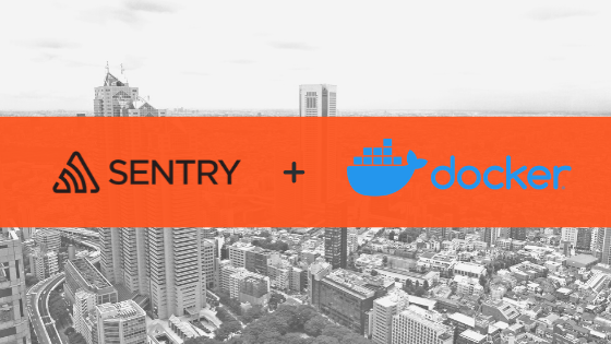 install sentry on docker