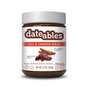 Date Cinnamon Spread Jar
