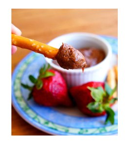 Pretzels in Dateables Spread