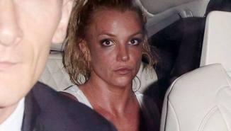 Los conciertos de Britney siempre son una noticia
