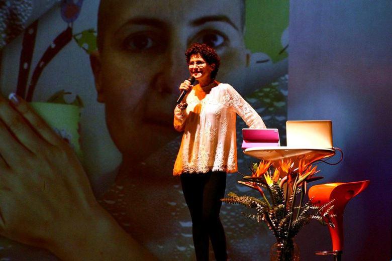 Diego Ricol - 11° aniversario con Anna Vaccarella