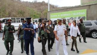 Atahualpa Fernández Arbulu - Escuela de Defensa de Nigeria en Complejo Industrial Tiuna (25)