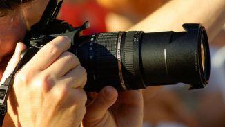 Reportero gráfico venezolano detenido por fotografiar ejecución