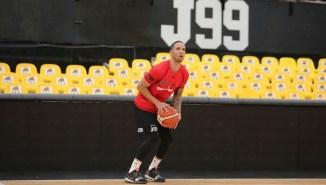 Jorge Hernandez Fernandez Guaros Final Liga de Las Americas FIBA 2019