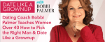 For Women Dating after 40