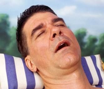 Mid Age Man Napping 92572331 E1422538724957