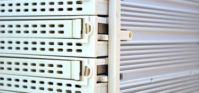 Datenrettung Raid Disk Arrays
