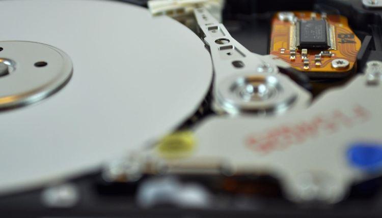 Backup zur Datenrettung
