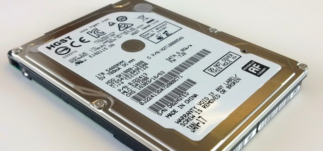 Harddisk for free. Kostenlose Festplatte zur Datenrettung