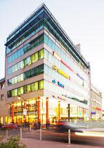 Regus Office, Mariahilfer Straße 123, 3. Etage, 1060 Wien