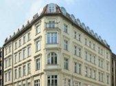 Daten Phoenix, Zeitbüro, Einstein Palais, Friedrichstrasse 171