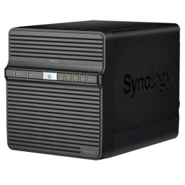 Synology DS416J. Bild: Synology