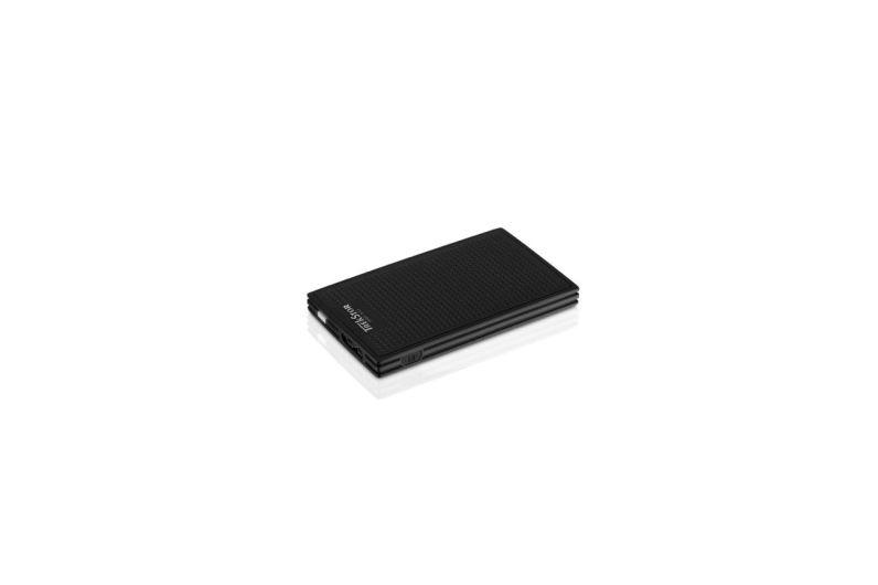 Trekstor DataStation picco SSD 3.0 mit Schreibschutzschalter