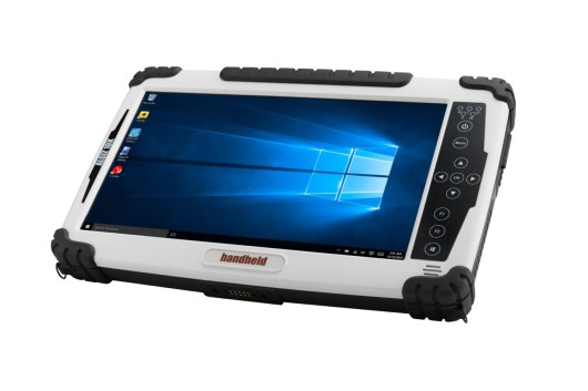 Handheld Algiz 10X