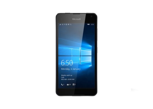 Lumia650 Rational Black Front-SSIM