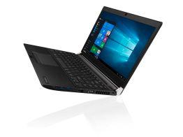 Portege mit neuen Intel Prozessoren. Bild: Toshiba