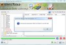 Vorstellung. Windows Data Recovery v1.0