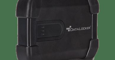 Verschlüsselte Festplatten zentral verwalten