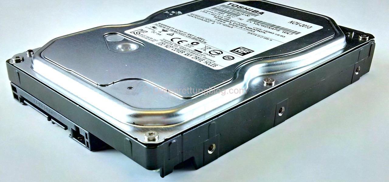Warum 3.5″ Festplatten nicht für mobilen Einsatz geeignet sind