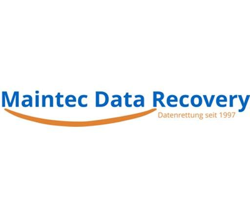 Maintec Datenrettung