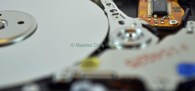 Maintec Datensafe. Backup zur Datenrettung.