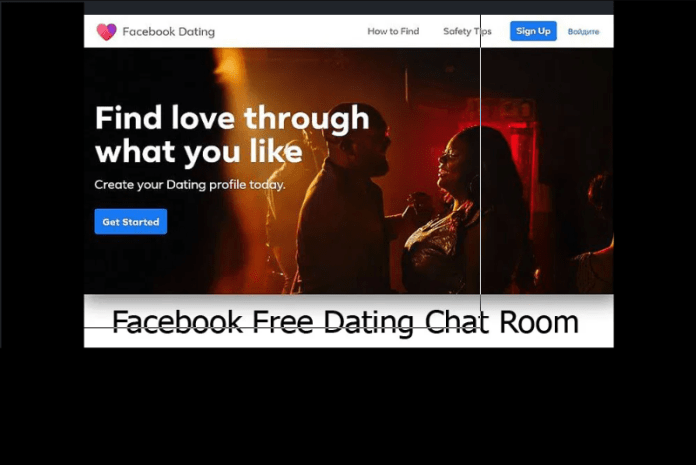Facebook-Free-Dating-Chat-Room