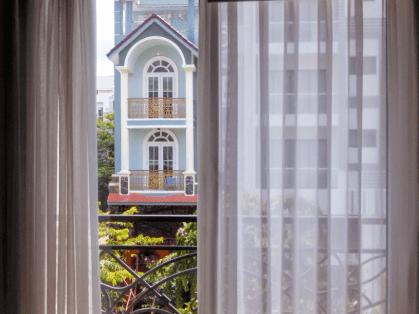 Mornings In Vietnam